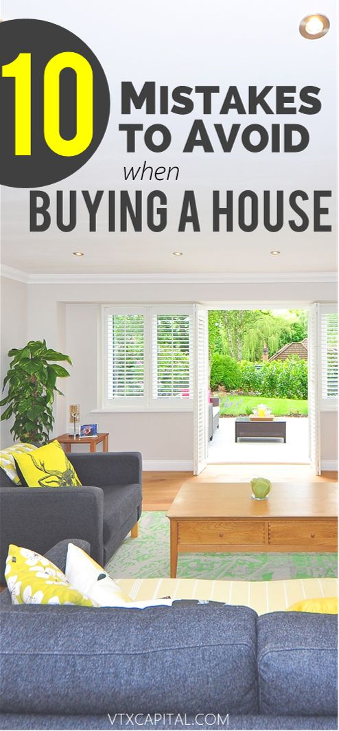 Home shopping? Here are 10 tips to keep in mind when buying a new house