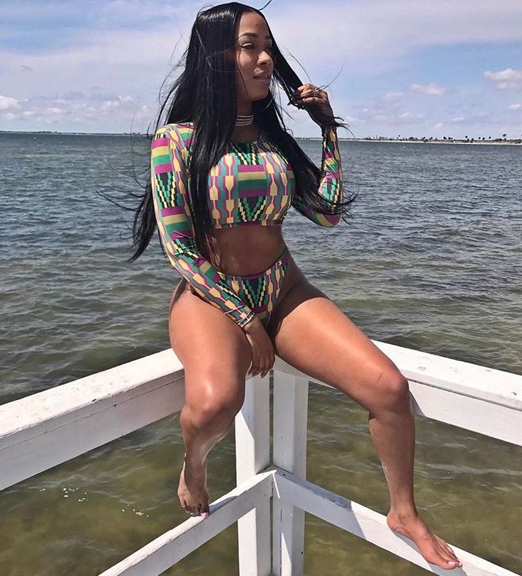 African american women fashion 74