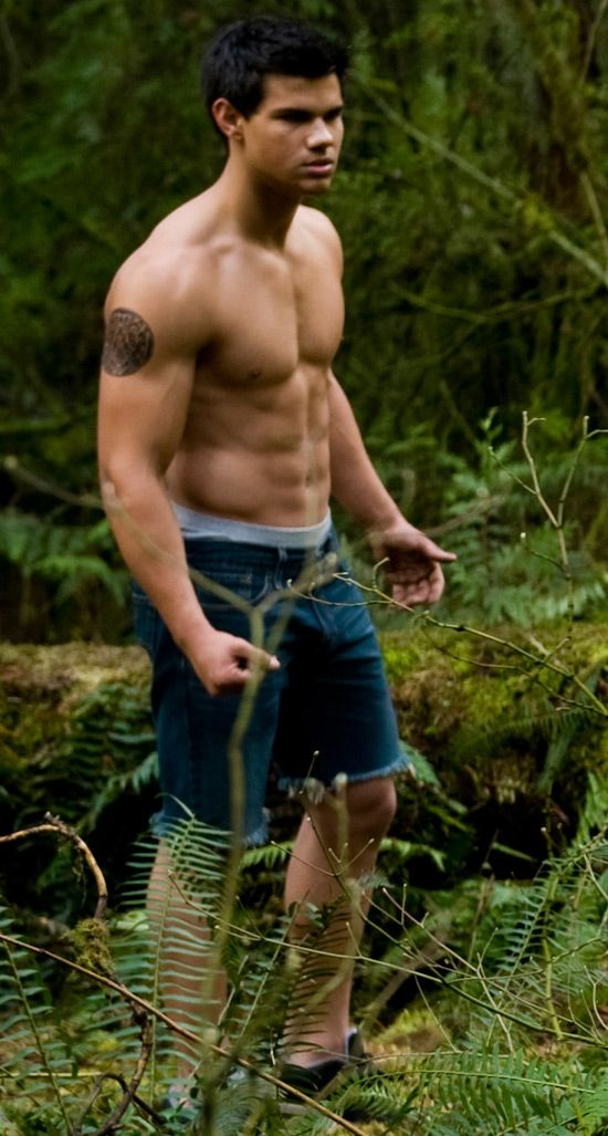 Taylor Lautner in The Twilight Saga: New Moon - Picture 26 of 162