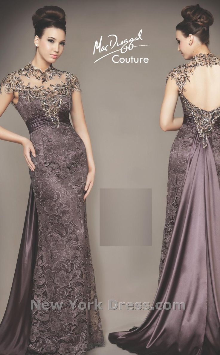 This dress is INSANELY GORGEOUS!!! It is my dream dress. The only thing is that it's a tad expensive.
