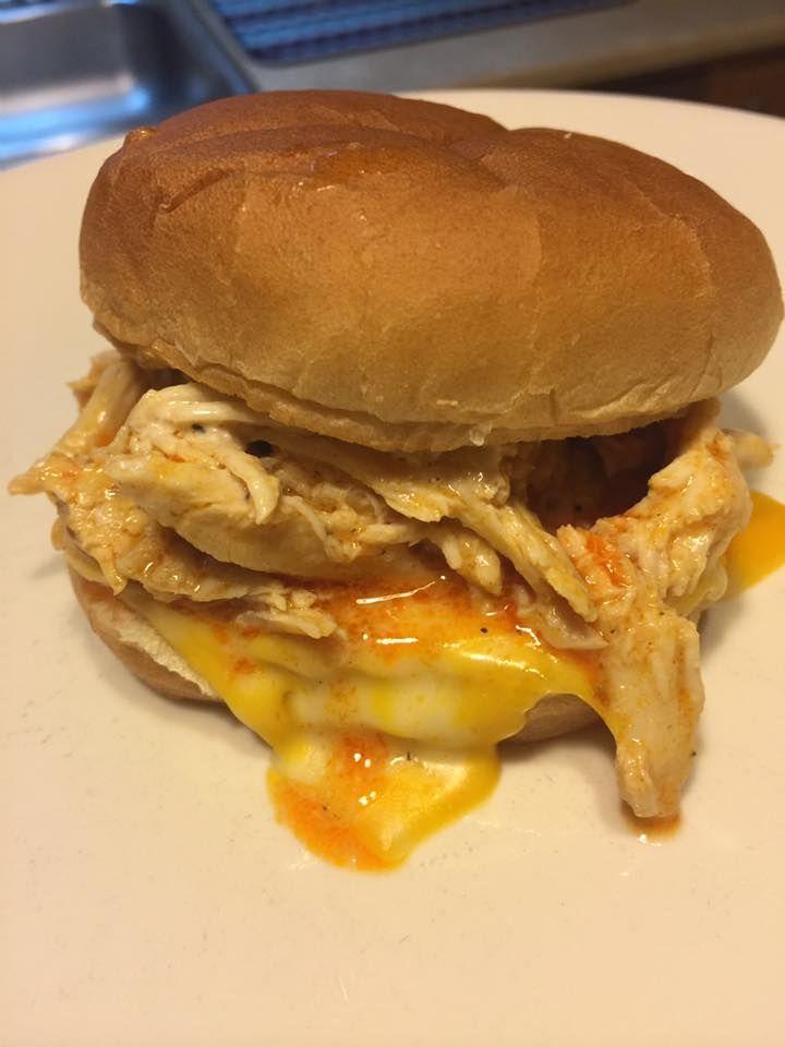 #pickyeaters #dinnerideas #menuplanning #chicken #buffalochicken #almostsuzy #cheap