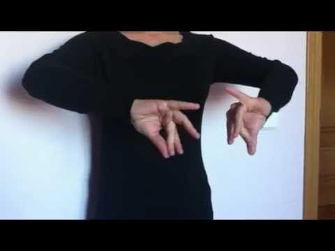 Ejercicio Básico: Manos en Sevillanas   → Aprender como Bailar Sevillanas Facilmente