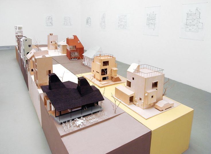 atlier bow wow at venice architecture biennale