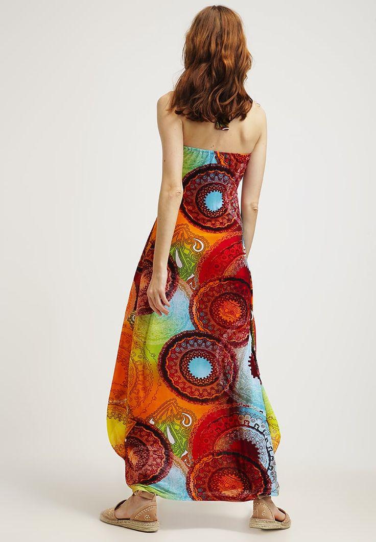 Robes longues Anna Field Robe longue - multi multicolore: 29,95 € chez Zalando (au 20/06/16). Livraison et retours gratuits et service client gratuit au 0800 740 357.
