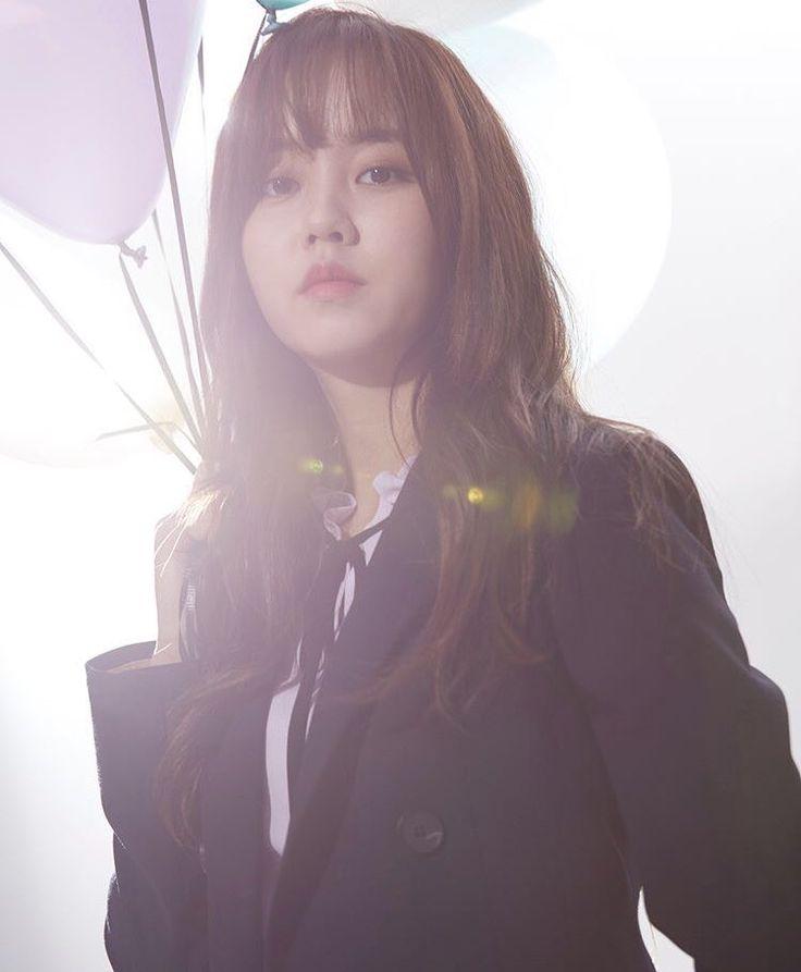 Kim So Hyun (김소현)