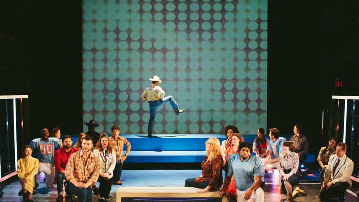 Inside The Bum Phillips Opera. (Yes, There Is A Bum Phillips Opera.)