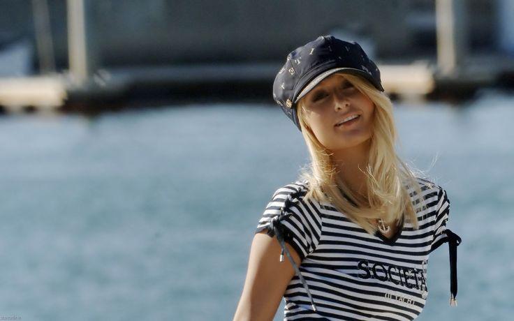 Hot Paris Hilton Widescreen Wallpapers Download Free Wallpapers