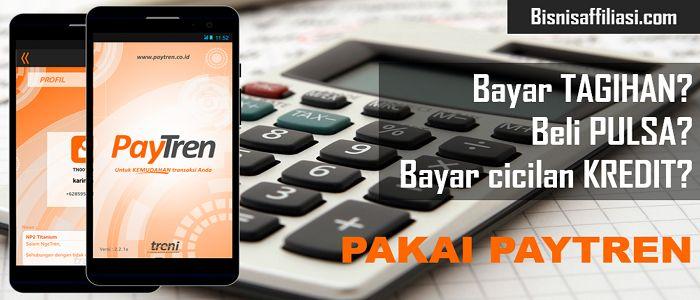 Bagi anda yang aktif dalam situs jejaring sosial tentunya sudah tidak asing lagi dengan Paytren atau Treni. Ya, peluang bisnis Paytren yang diusung oleh Ustadz Yusuf Mansur