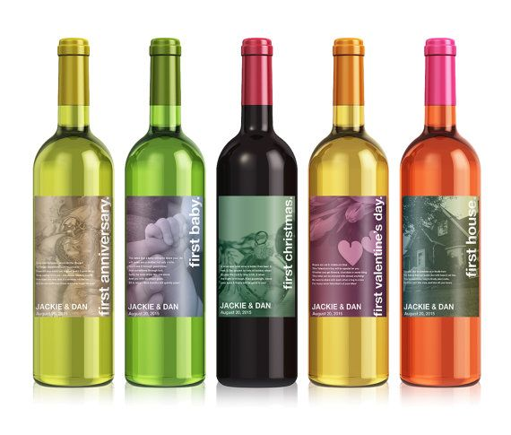 Best 25 Personalized Wine Labels Ideas On Pinterest: Best 25+ Personalized Wine Labels Ideas On Pinterest