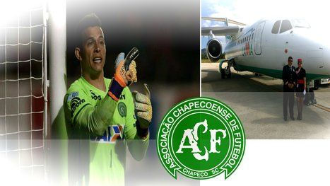 flygcforum.com ✈ LAMIA AIRLINES FLIGHT 2933 ✈ 71 dead on Brazil soccer team's charter flight ✈