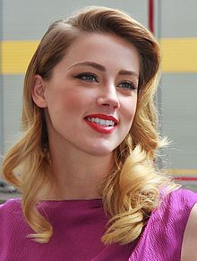 Amber Heard - Heard at the 2010 Toronto International Film Festival