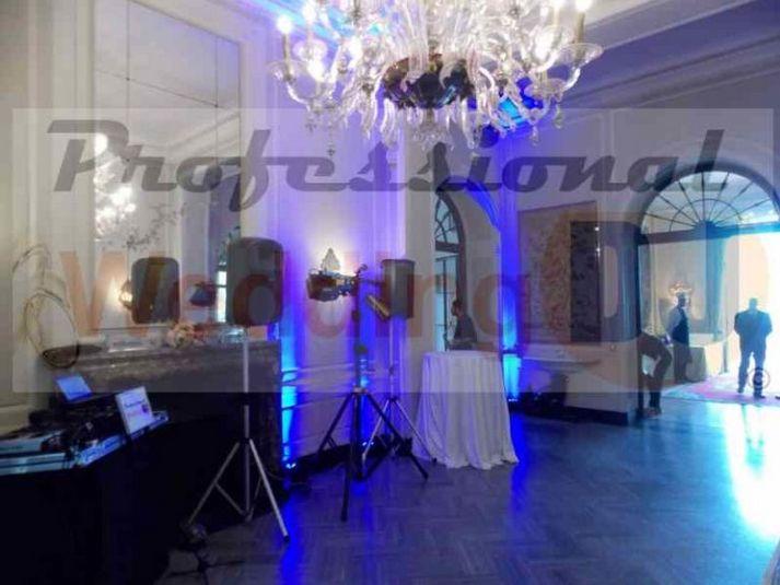 DJ per Feste di Matrimonio a Stresa #villamuggia - Wedding DJ set @ Villa Muggia - Stresa