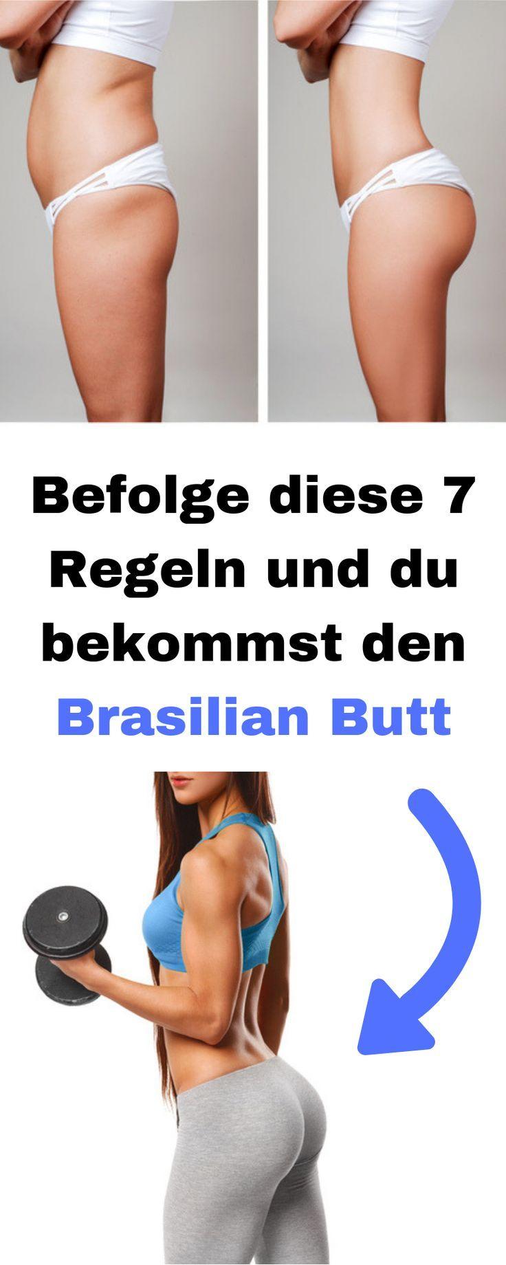 Wie Gewicht Gesäß Männer zu verlieren