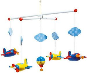 Ceiling mobile