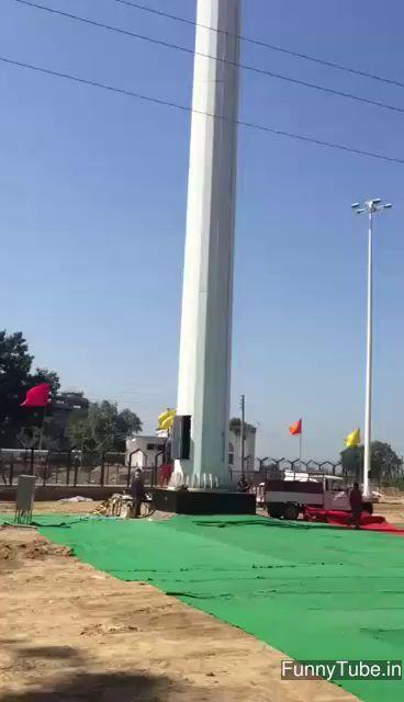 indian flag big size