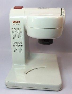 BOSCH Dough MIXER Food Processor BLENDER - MUM 44 - Replacement Base Motor Part