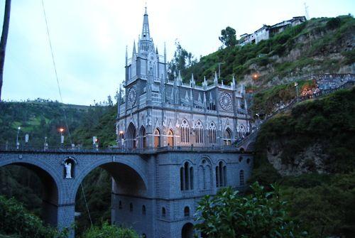 Lajas Church