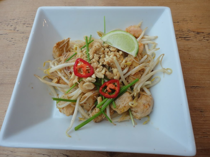 Helen's Pad Thai