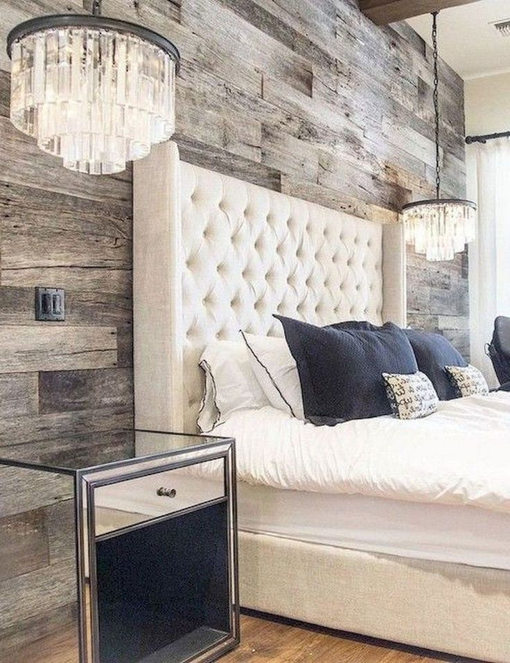 46 Inexpensive Master Bedroom Remodel Ideas For You ...