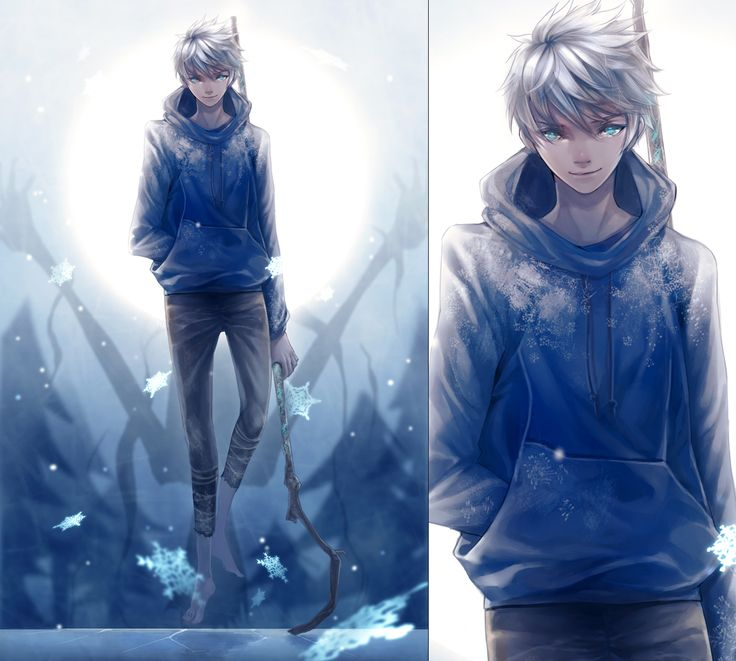 RotG-Jack by tooaya.deviantart.com on @deviantART ugh thIS CARTOON CHARACTER IS RUINING MY LIFE WITH HIS FACE
