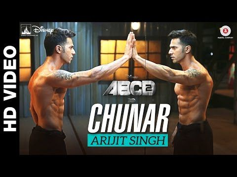Watch the latest song Chunar from #ABCD2 feat Varun Dhawan