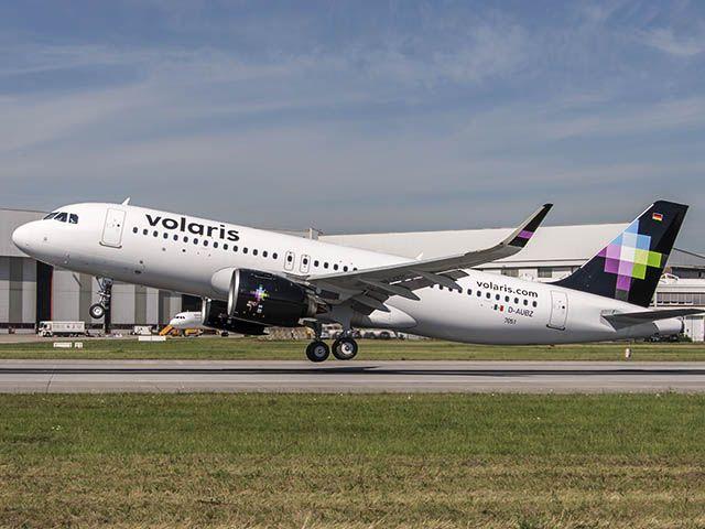 Airbus A320neo au Mexique, A350 retardé pour Air Caraïbes