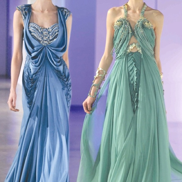 332 Best Images About Grecian And Roman Style Dresses On
