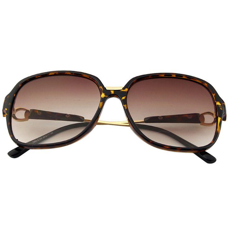 ee1bdd6391b571 2016 Nouvelle Marque Conception Grandes lunettes de soleil Femmes Soleil En  Plein Air Lunettes Conduite Lunettes de Soleil Classiques pour Femme Dames  ...