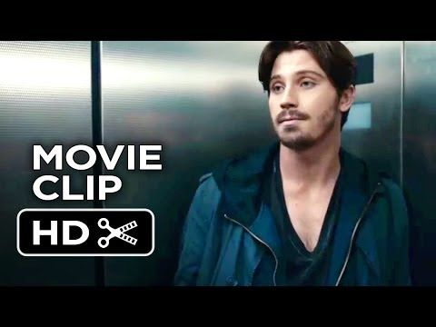 Lullaby Movie CLIP - Smoking (2014) - Amy Adams, Garett Hedlund Movie HD - http://hagsharlotsheroines.com/?p=9269