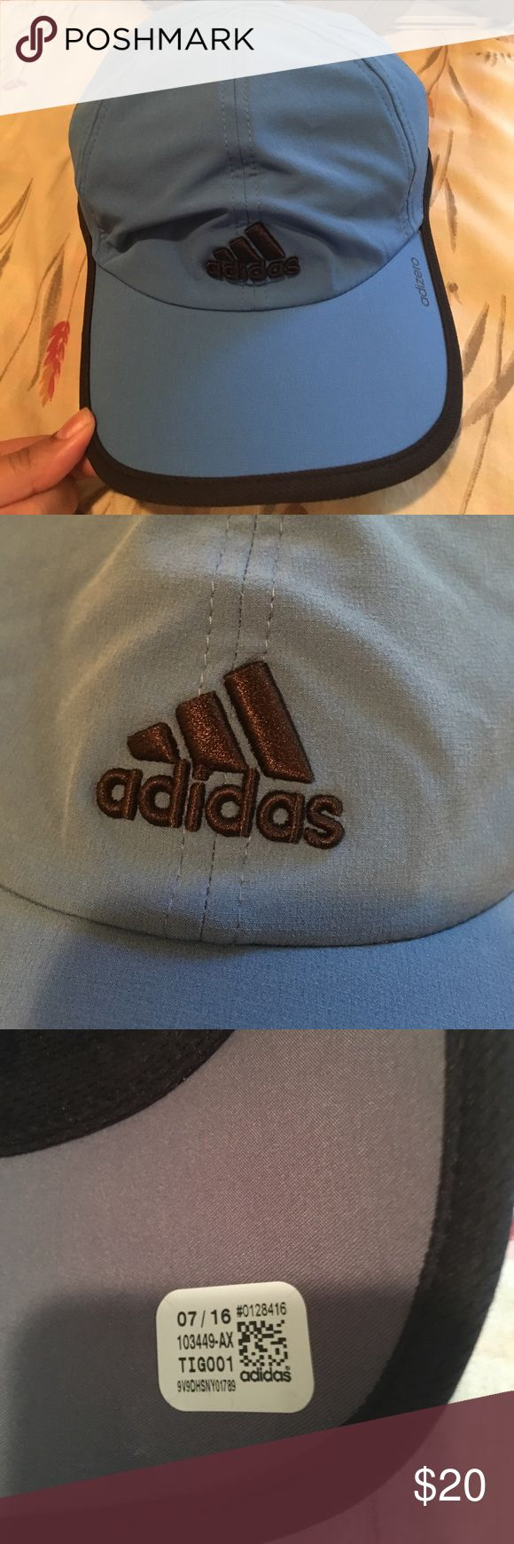 Adidas baseball cap Brand-new with stickers cap Adidas Accessories Hats