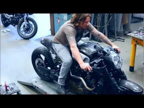 32 best motoren images on pinterest motorcycles biking and cafe ru customizers marcus walz ludovic lazareth and roland sands will debut their version of the yamaha vmax as part of the vmax hyper modified pr fandeluxe Image collections