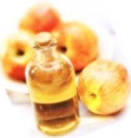 Эликсир молодости: Яблочный уксус (солнечные ожоги, икота, цистит)