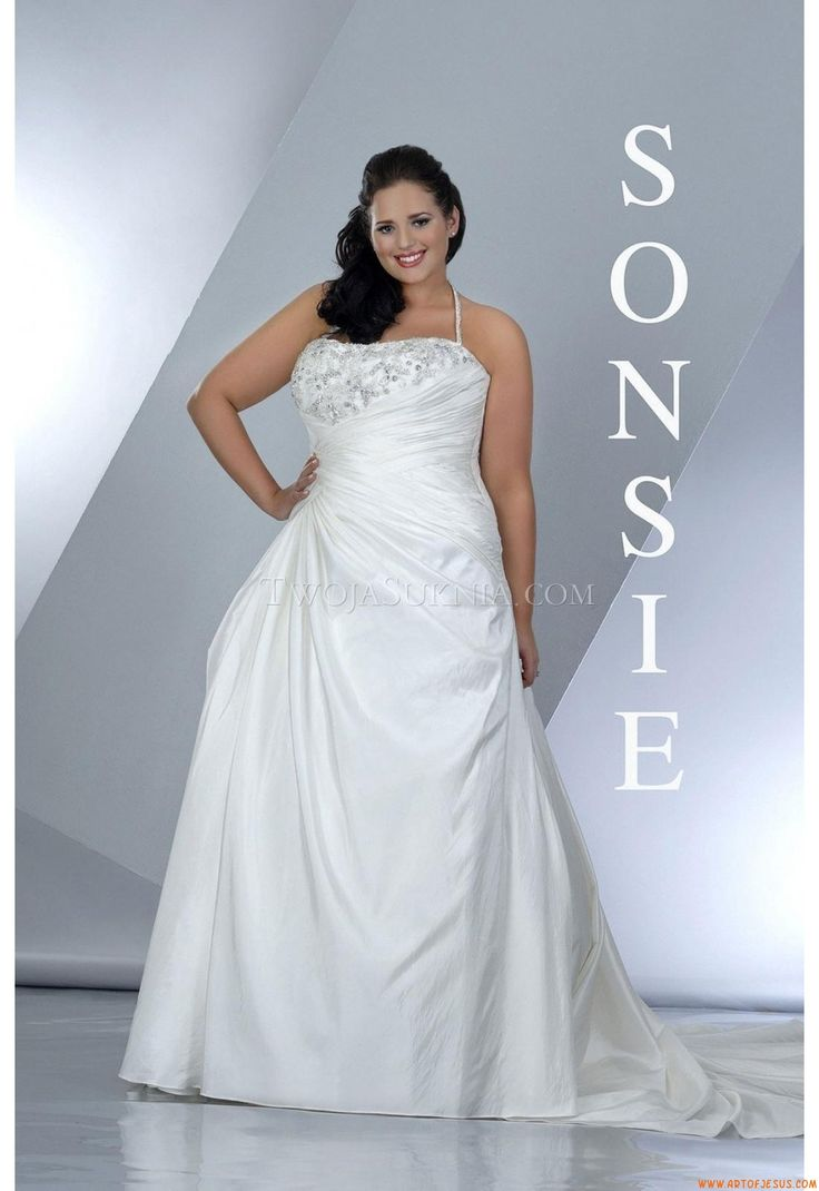 96 best plus size wedding dresses uk images on Pinterest | Wedding ...