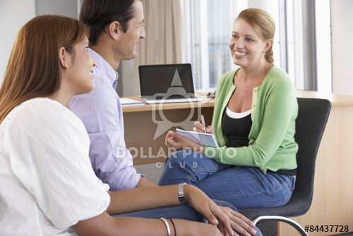 Couple's counselling