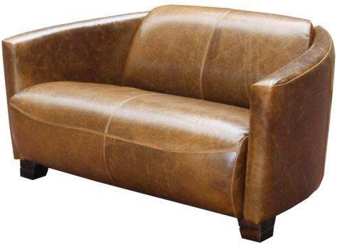 Bently Luxury Leather sofa
