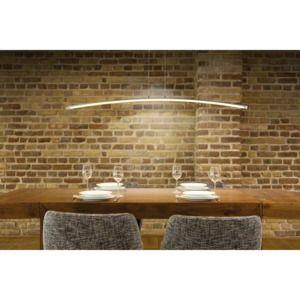 Závěsné LED svítidlo Mantra HEMISFERIC 4080