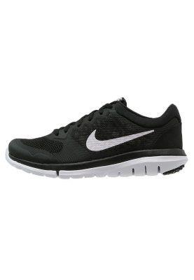 bestil Nike Performance FLEX 2015 RUN - Løbesko lethed - black/white til kr 559,00 (11-02-16). Køb hos Zalando og få gratis levering.