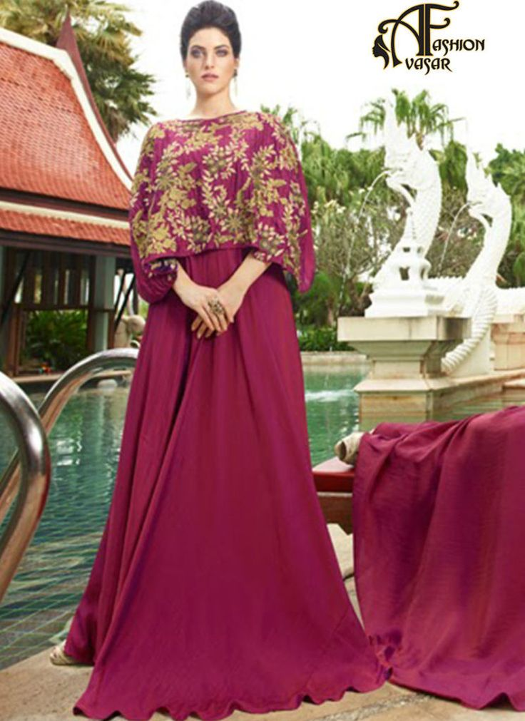 Party Gowns Online India