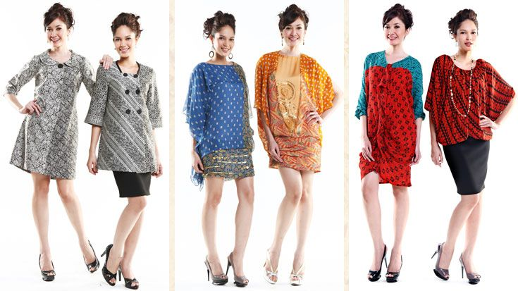Batik Danar Hadi  batik  Pinterest