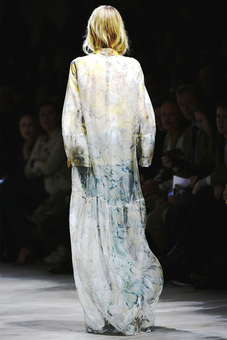 dries van noten spring 2013 is the most perfect thing *___*