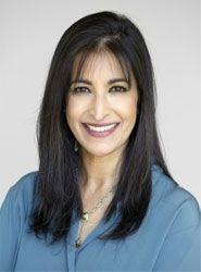 Dr. Anita Hegde