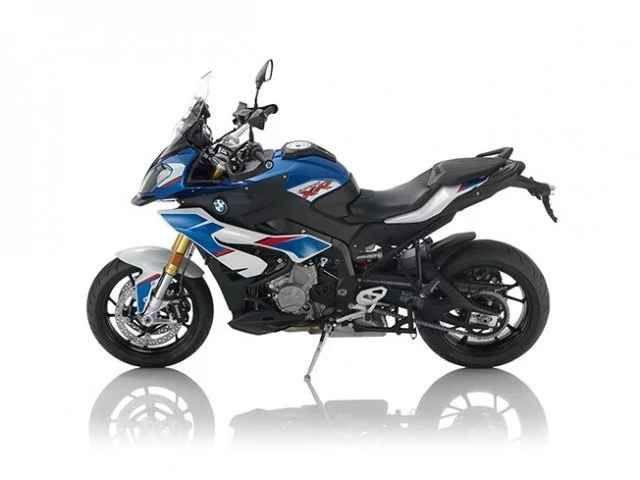 2018 Bmw S1000xr Bmw S Used Bmw Bmw Motorcycle