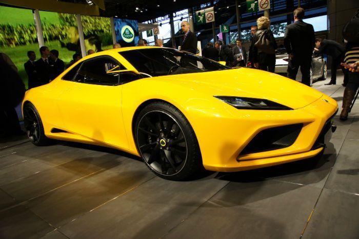 2017 Lotus Elan - http://www.gtopcars.com/makers/lotus/2017-lotus-elan/