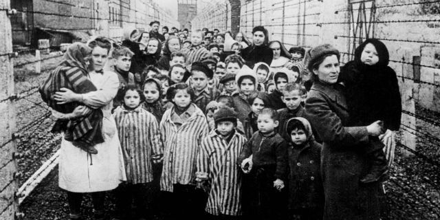 Olocausto: storie di 4 bambini vittime dei campi di concentramento - I libri di Roba da Donne