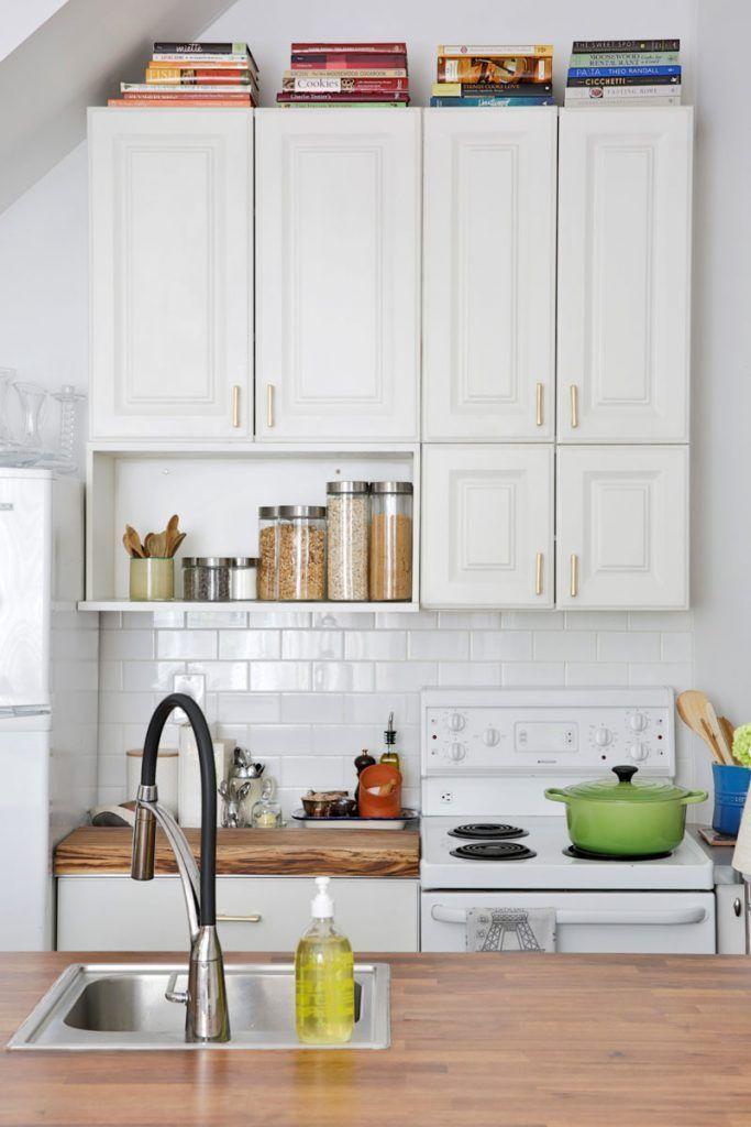 Bryan Baeumler\'s 10 Simple Kitchen Updates That Cost Less ...