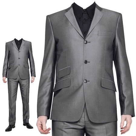 Merc Mod Tonic Two Tone Suit - Carnaby Street Clothing