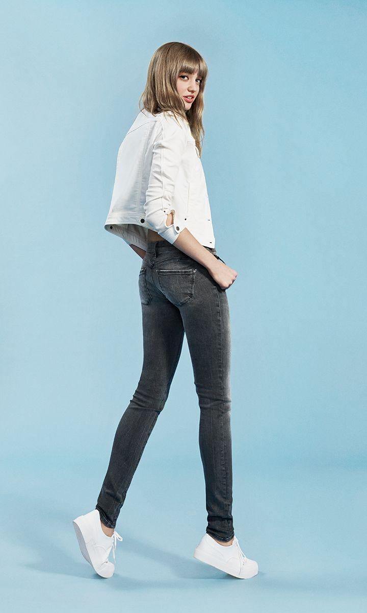 mavi serena super skinny jeans mavi denim style guide. Black Bedroom Furniture Sets. Home Design Ideas