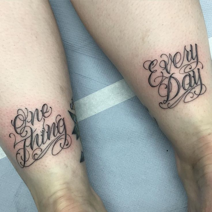 Tattoo Text Ideas: 19 Best Images About Lettering Tattoos On Pinterest