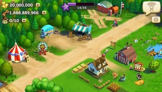 Farmville 2 Country Escape Hack iFunbox