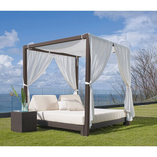 1000 ideas about outdoor daybed on pinterest daybeds. Black Bedroom Furniture Sets. Home Design Ideas